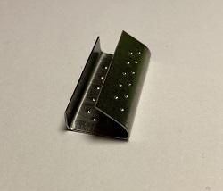 Zapinka blaszana 13mm